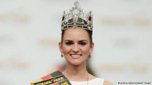 Самая сексуальная девушка германии 2012